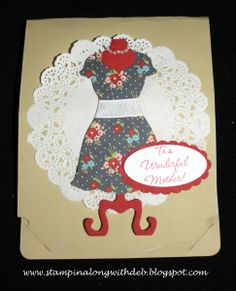 Mothers Day Pop Up Cards