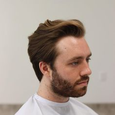 Layered Haircuts for Men 2019 19 Cool Men S Hairstyles You Can Try In 2018 – Lifestyle by Ps Medium Layered Hair, Short Layered Haircuts, Medium Hair Cuts, Short Hair Cuts, Short Hair Styles, Cool Hairstyles For Men, Haircuts For Men, Men's Hairstyles, Men's Haircuts