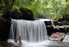 If having an occasion to visit Phu Quoc Island, wallow in the cool blue beaches with golden sandy beaches and beautiful places of interest and historical sites… don't miss an attraction as Tranh Stream (also known as Suoi Tranh, Tranh springs & waterfall), is compared with the picturesque beauty. 5 best islands in Vietnam for …