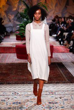 #clothes #fashion #dress #norwegianfashion #dreamy #free #vintage #runway #bohem #flowers #print #model #details #shop #inspiration  #fall #blouse #timo #bytimo
