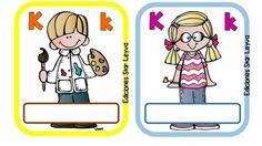 Material didactico Peanuts Comics, Stickers, Frames, Art, Ideas, Rolodex, Lyrics, Tags, Kids