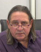 Профессор Хаим Гутман, онкохирург