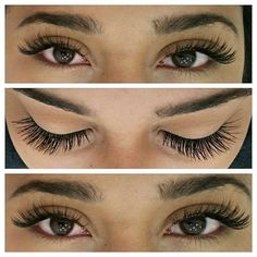 Individual eyelash extension services offered at both laque locations.  Full set classic $120/fill $60 Volume full set $200/fill $80 The set in this photo is of a classic full set. Full sets typically last 3-5 weeks with proper care. Eyelash extension services are by appointment only. Book your appointment today!  North Hollywood 818-985-1886 Beverly Hills 310-657-4260 #Laque #laquenailbar #getlaqued #nailart #nailsticker #manicure #nailtreatment #nailgel