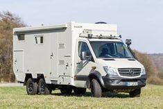 56 Best Trucks images in 2019 | Caravan, Autos, Motor homes