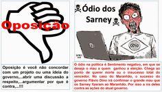 EDGAR RIBEIRO: AINDA NÃO TEM OPOSIÇÃO ÀS AÇÕES DO GOVERNADOR DO M...