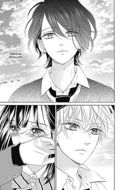 Honey Lemon Soda Vol.2 Ch.7 página 5 (Cargar imágenes: 10) - Leer Manga en Español gratis en NineManga.com