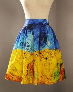 673c8e8b00f moda ropa cuadros pintura 3 Monet
