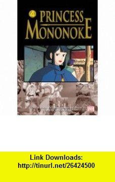 Le voyage de chihiro 9782723437851 hayao miyazaki isbn 10 princess mononoke film comic vol 4 by hayao miyazaki available at book depository with free delivery worldwide fandeluxe Choice Image
