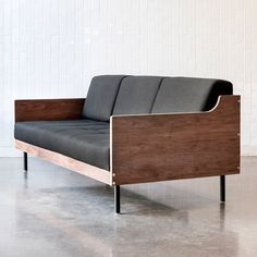 Archive Sofa | Sofas & Sleepers | Gus* Modern - shed furn