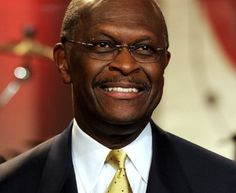 While doing research for The Wealth Choice, I met and interviewed leading African-American entrepreneurs, and I did an interview with Herman Cain to learn from his success.   In 1988, Cain was the President of Godfather's Pizza and was on a mission to set the course for the food-chain which had been suffering from low morale, a blurred corporate image, poor training, and indecisive leadership.