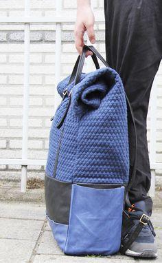 Voyatzer backpackbyAlexquisite