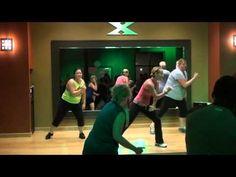 "▶ Zumba with Nancie ""Veo Veo"" Choreography by Nancie Hart - YouTube"