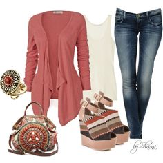 """""""Love this look"""" by shauna-rogers on Polyvore"""