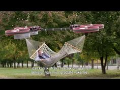 I'm not sure what's being said in this clever new ad from Dutch insurance company Centraal Beheer  ( watch their previous ad ), but the man...