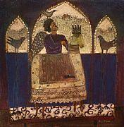 Angel of Umbria by Morag Muir Angel, Artists, Painting, Painting Art, Paintings, Painted Canvas, Artist, Drawings, Angels