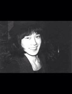 Kiyoshiro Imawano Young and Pretty