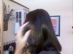 Shiny straight hair using Zerran Smoothing Balm at Rapture Organic Salon Beauty Art, Hair Beauty, Hair Art, Straight Hairstyles, The Balm, Salons, Long Hair Styles, Lounges, Long Hairstyle