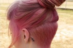19 Dainty And Discreet Ways To Have An Undercut