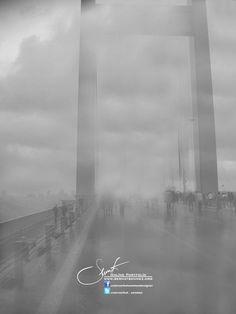 Boğaziçi köprüsü - Serhat SÖNMEZ