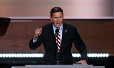 Trump's National Security Adviser Changed His Mind About Turkey Coup Attempt After His Firm Got Involved