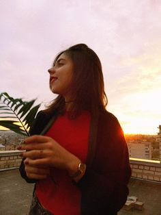 Фотосессия для лукбука Морда Довольна на крышах города на закате. Photoshoot on the roof, sunset, palmtree, girl, sun, modoband.  МОРДА ДОВОЛЬНА www.MODOBAND.com ♥