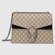 Gucci Women - Dionysus GG Supreme shoulder bag - 403348KHNRN9769