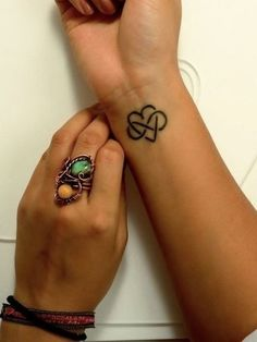 Tattoo-Journal.com - THE NEW WAY TO DESIGN YOUR BODY | 45 Unique Small Wrist Tattoos for Women and Men – Simplest To Be Drawn | http://tattoo-journal.com