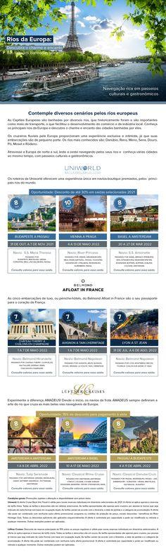 Navegação rica em passeios culturais e gastronômicos Viajes, Europe, Passau, The Moon