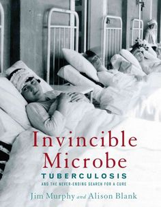 Explore the history of tuberculosis and how it has shaped our history. Hear from the doctors and the patients who struggle with the disease. How could a single microbe change history? Find out in Invincible Microbe.