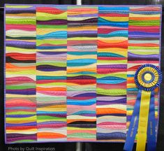 Quilt Inspiration: January 2014