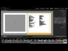 Quick Tip – Setting Text Over a Background Image in Lightroom. « Julieanne Kost's Blog