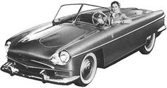 La presentación oficial del Justicialista se hizo el 1 de mayo de 1952 (una fecha obrera), pero el desarrollo de los prototipos había comenzado en el año 1949. Se les había puesto un motor dos tiempos de 680 cm3 y 33 CV, en donde alcanzaba una velocidad máxima de 100 km/h.