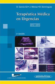 Terapéutica Médica de Urgencias