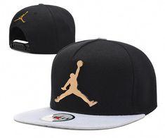 c6e07ef3d26 Mens Air Jordan The Jumpman Iron Gold Metal Logo A-Frame 2016 Big Friday  Deals Snapback Cap - Black   White