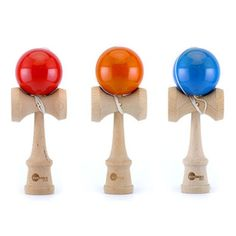 Kendama Tribute - Translucent - Bella Luna Toys