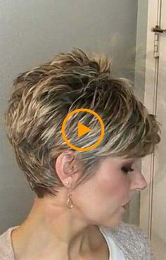 New Short Hairstyles for 2019 - Pixie amp; Bob Haircuts You Will LOVE 35 New Short Hairstyles for 2019 - Pixie amp; Bob Haircuts You Will LOVE - Love Casual New Short Hairstyles for 2019 - Pixie amp; Bob Haircuts You Will LOVE - Love Casual Style Pixie Bob Hairstyles, Pixie Bob Haircut, Short Haircut Styles, Short Hairstyles For Thick Hair, Cute Short Haircuts, Short Hair With Layers, Bob Haircuts, Short Hair Cuts For Women Pixie, Hairstyles 2018