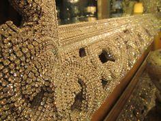 Glamour. Elegance. Luxury.
