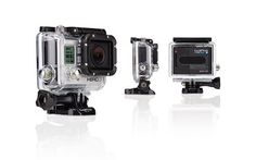Gopro Hero 3-Silver Edition by GoPro