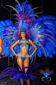 Carnival in Rio Rio Carnival Costumes, Caribbean Carnival Costumes, Carnival Dancers, Carnival Girl, Carnival 2015, Brazil Carnival, Carnival Outfits, Trinidad Carnival, Carnival Festival
