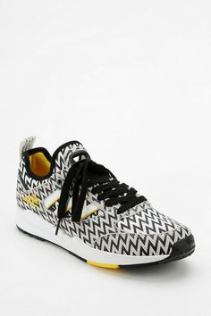 $91 adidas X UO ZZZ Running Sneaker