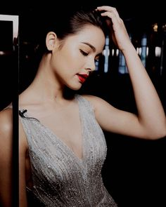 Korean Beauty, Asian Beauty, Liza Soberano, Mixed Girls, Princess Outfits, Celebs, Celebrities, Sexy Asian Girls, Tumblr Girls