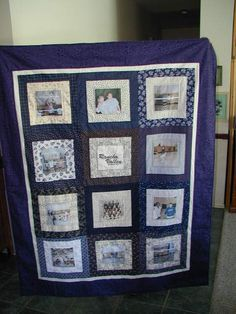 Image result for modern memorial quilt