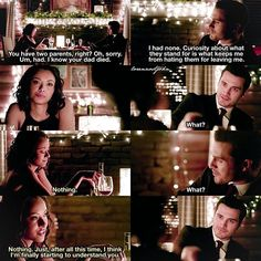 [7x19 - Somebody That I Used to Know] - Bonnie and Enzo