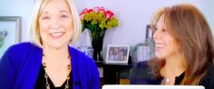The Keys To Aging In Happy And Healthy Ways, from Dr. Christiane Northrup