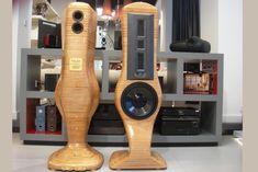 Audio High End - kolumny głośnikowe, głośniki, audio high end audio, kolumny głośnikowe hi-end