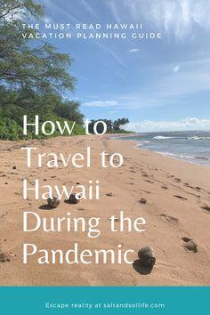 Best Hawaiian Island, Big Island Hawaii, Hawaii Travel Guide, Maui Travel, Oahu Vacation, Vacation Trips, Vacations, Hawaii Things To Do, Kona Hawaii