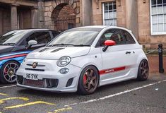 """260 Me gusta, 3 comentarios - ABARTH - from switzerland (@abarth_abarth) en Instagram: """"#abarth #abarthonly #500madness #madness #abarthforlife #abarthlove #abarthsuisse #love #cars…"""""""