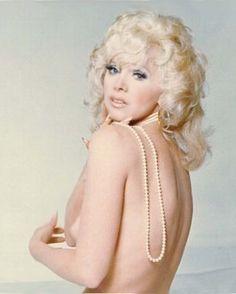 Connie Stevens... vintage.