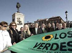 Los Verdes del Corredor del Henares: ALCALÁ DE HENARES: LOS VERDES DEL CORREDOR DEL HENARES-LVCM IMPUGNAN LAS ELECCIONES LOCALES DE PODEMOS POR PRESUNTO FRAUDE ELECTORAL DE COMPRA DE VOTOS