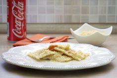 Taške s pekmezom (Reci Peci) Dairy, Cheese, Breakfast, Food, Hampers, Meal, Eten, Meals, Morning Breakfast